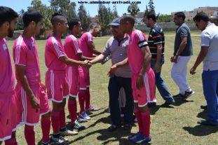 Football Coupe Souss Seniors Qasbat Lemzar – Ittihad Bouargane 14-05-2017_09