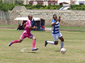 Football Coupe Souss Seniors Qasbat Lemzar – Ittihad Bouargane 14-05-2017_104