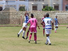 Football Coupe Souss Seniors Qasbat Lemzar – Ittihad Bouargane 14-05-2017_108