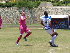Football Coupe Souss Seniors Qasbat Lemzar – Ittihad Bouargane 14-05-2017_109