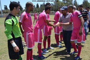 Football Coupe Souss Seniors Qasbat Lemzar – Ittihad Bouargane 14-05-2017_11