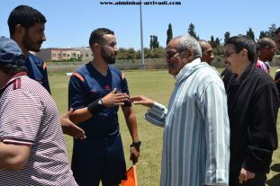Football Coupe Souss Seniors Qasbat Lemzar – Ittihad Bouargane 14-05-2017_13