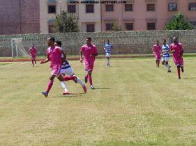 Football Coupe Souss Seniors Qasbat Lemzar – Ittihad Bouargane 14-05-2017_139