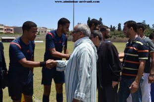 Football Coupe Souss Seniors Qasbat Lemzar – Ittihad Bouargane 14-05-2017_14