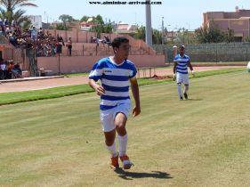 Football Coupe Souss Seniors Qasbat Lemzar – Ittihad Bouargane 14-05-2017_145