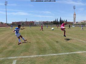 Football Coupe Souss Seniors Qasbat Lemzar – Ittihad Bouargane 14-05-2017_146