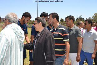 Football Coupe Souss Seniors Qasbat Lemzar – Ittihad Bouargane 14-05-2017_15