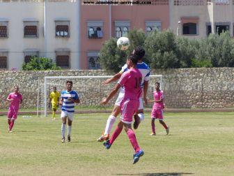 Football Coupe Souss Seniors Qasbat Lemzar – Ittihad Bouargane 14-05-2017_151