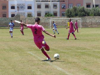 Football Coupe Souss Seniors Qasbat Lemzar – Ittihad Bouargane 14-05-2017_152