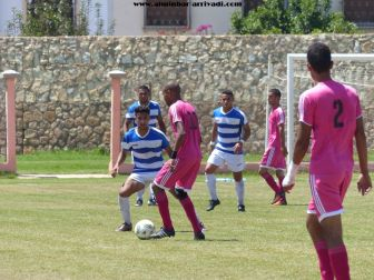 Football Coupe Souss Seniors Qasbat Lemzar – Ittihad Bouargane 14-05-2017_153