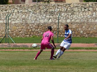 Football Coupe Souss Seniors Qasbat Lemzar – Ittihad Bouargane 14-05-2017_156