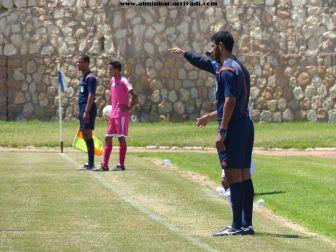 Football Coupe Souss Seniors Qasbat Lemzar – Ittihad Bouargane 14-05-2017_159
