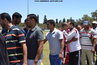 Football Coupe Souss Seniors Qasbat Lemzar – Ittihad Bouargane 14-05-2017_16