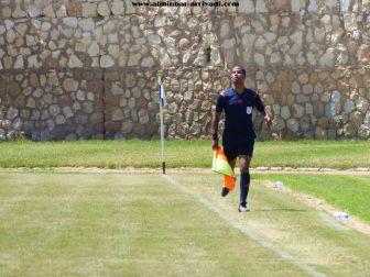 Football Coupe Souss Seniors Qasbat Lemzar – Ittihad Bouargane 14-05-2017_163