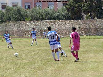 Football Coupe Souss Seniors Qasbat Lemzar – Ittihad Bouargane 14-05-2017_164