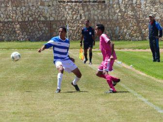 Football Coupe Souss Seniors Qasbat Lemzar – Ittihad Bouargane 14-05-2017_166