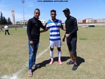 Football Coupe Souss Seniors Qasbat Lemzar – Ittihad Bouargane 14-05-2017_167