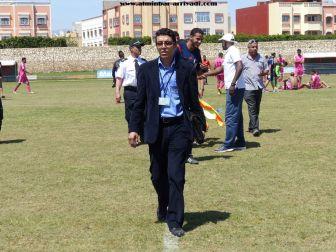 Football Coupe Souss Seniors Qasbat Lemzar – Ittihad Bouargane 14-05-2017_169