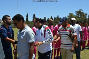 Football Coupe Souss Seniors Qasbat Lemzar – Ittihad Bouargane 14-05-2017_17