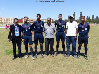 Football Coupe Souss Seniors Qasbat Lemzar – Ittihad Bouargane 14-05-2017_170