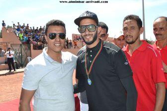 Football Coupe Souss Seniors Qasbat Lemzar – Ittihad Bouargane 14-05-2017_173