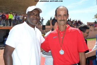 Football Coupe Souss Seniors Qasbat Lemzar – Ittihad Bouargane 14-05-2017_175