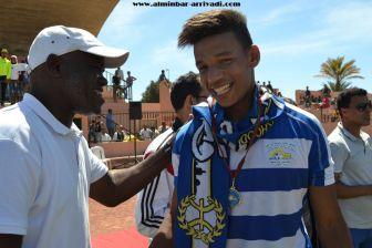 Football Coupe Souss Seniors Qasbat Lemzar – Ittihad Bouargane 14-05-2017_176