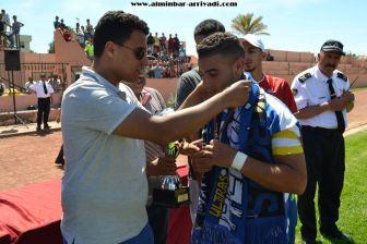 Football Coupe Souss Seniors Qasbat Lemzar – Ittihad Bouargane 14-05-2017_177