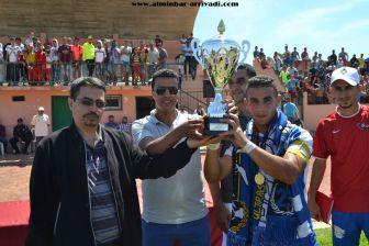 Football Coupe Souss Seniors Qasbat Lemzar – Ittihad Bouargane 14-05-2017_179