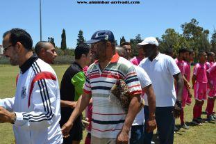 Football Coupe Souss Seniors Qasbat Lemzar – Ittihad Bouargane 14-05-2017_18
