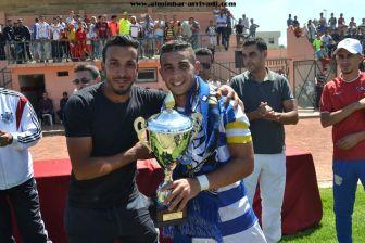 Football Coupe Souss Seniors Qasbat Lemzar – Ittihad Bouargane 14-05-2017_180