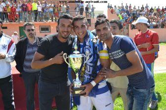 Football Coupe Souss Seniors Qasbat Lemzar – Ittihad Bouargane 14-05-2017_181