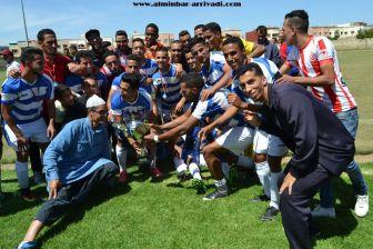 Football Coupe Souss Seniors Qasbat Lemzar – Ittihad Bouargane 14-05-2017_182
