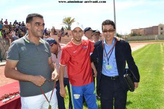 Football Coupe Souss Seniors Qasbat Lemzar – Ittihad Bouargane 14-05-2017_186