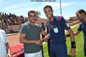 Football Coupe Souss Seniors Qasbat Lemzar – Ittihad Bouargane 14-05-2017_187