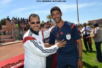 Football Coupe Souss Seniors Qasbat Lemzar – Ittihad Bouargane 14-05-2017_189