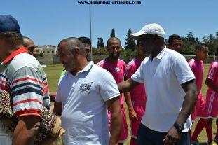 Football Coupe Souss Seniors Qasbat Lemzar – Ittihad Bouargane 14-05-2017_19