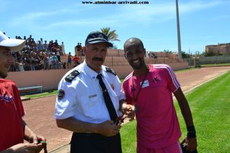 Football Coupe Souss Seniors Qasbat Lemzar – Ittihad Bouargane 14-05-2017_191