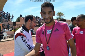Football Coupe Souss Seniors Qasbat Lemzar – Ittihad Bouargane 14-05-2017_195