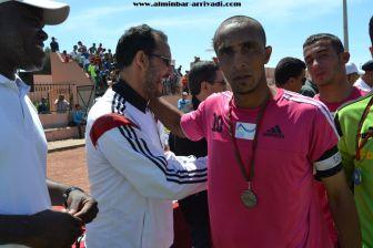 Football Coupe Souss Seniors Qasbat Lemzar – Ittihad Bouargane 14-05-2017_196