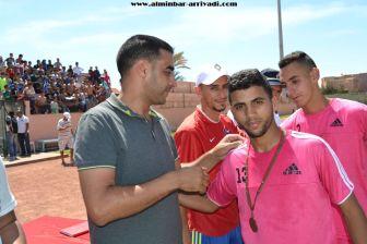 Football Coupe Souss Seniors Qasbat Lemzar – Ittihad Bouargane 14-05-2017_199