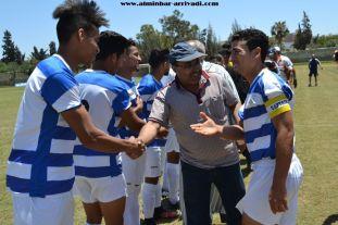 Football Coupe Souss Seniors Qasbat Lemzar – Ittihad Bouargane 14-05-2017_20