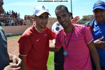 Football Coupe Souss Seniors Qasbat Lemzar – Ittihad Bouargane 14-05-2017_205
