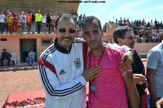 Football Coupe Souss Seniors Qasbat Lemzar – Ittihad Bouargane 14-05-2017_207