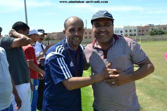 Football Coupe Souss Seniors Qasbat Lemzar – Ittihad Bouargane 14-05-2017_208