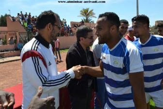 Football Coupe Souss Seniors Qasbat Lemzar – Ittihad Bouargane 14-05-2017_209