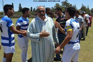 Football Coupe Souss Seniors Qasbat Lemzar – Ittihad Bouargane 14-05-2017_21