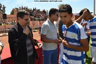 Football Coupe Souss Seniors Qasbat Lemzar – Ittihad Bouargane 14-05-2017_212