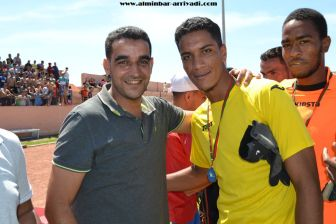 Football Coupe Souss Seniors Qasbat Lemzar – Ittihad Bouargane 14-05-2017_215