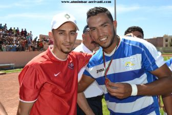Football Coupe Souss Seniors Qasbat Lemzar – Ittihad Bouargane 14-05-2017_216